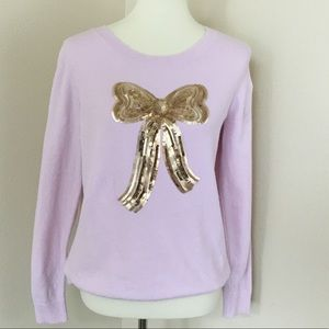 """LC LAUREN CONRAD """"Not Ugly"""" Christmas Sweater"""